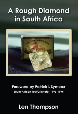 A Rough Diamond in South Africa (Paperback)