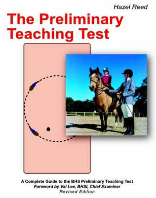 The Preliminary Teaching Test (Paperback)