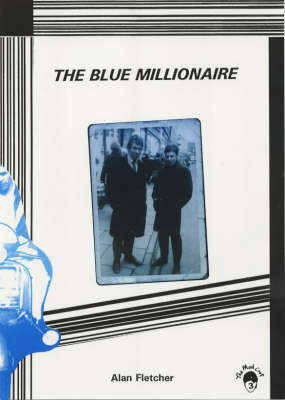 The Blue Millionaire - Mod Crop v. 3 (Paperback)