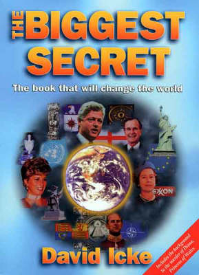 The Biggest Secret: The Book That Will Change the World (Paperback)