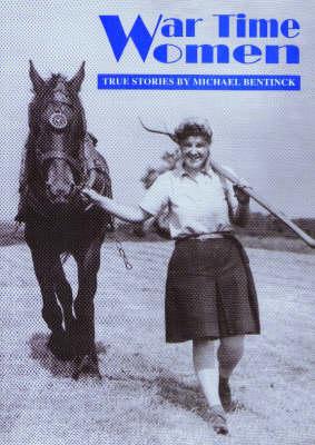 War Time Women (Paperback)