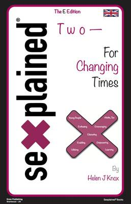 Sexplained Two - For Changing Times (Paperback)