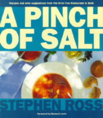 A Pinch of Salt (Paperback)