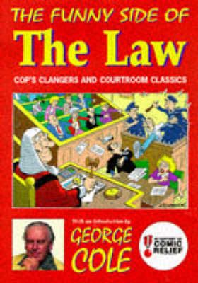 The Funny Side of the Law (Hardback)