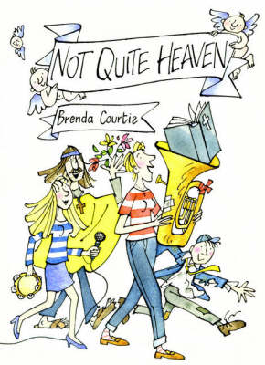 Not Quite Heaven (Paperback)