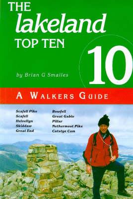 The Lakeland Top Ten - Top ten series (Paperback)