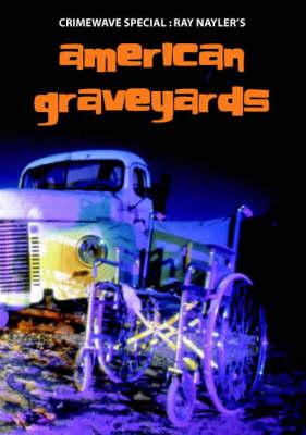 American Graveyards (Paperback)