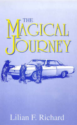 The Magical Journey (Paperback)