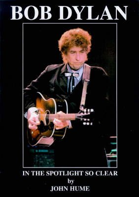 In the Spotlight So Clear: Bob Dylan in the UK and Ireland, 1984-98 (Paperback)