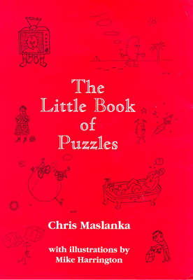 The Little Book of Puzzles (Paperback)