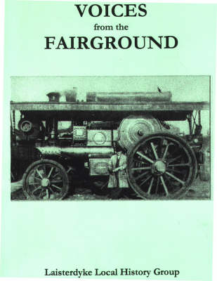 Voices from the Fairground (Paperback)