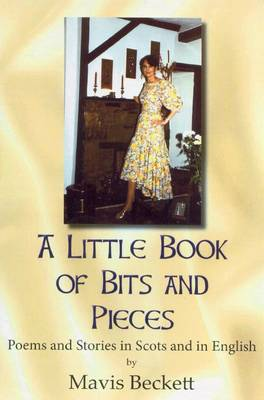 A Little Book of Bits and Pieces (Paperback)