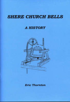 Shere Church Bells: A History (Paperback)