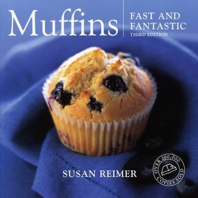 Muffins: Fast and Fantastic (Paperback)