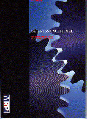 Business Excellence: The Integrated Solution to Planning and Control (Paperback)