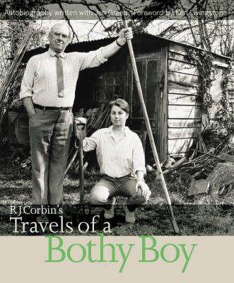 R.J. Corbins: Travels of a Bothy Boy (Paperback)