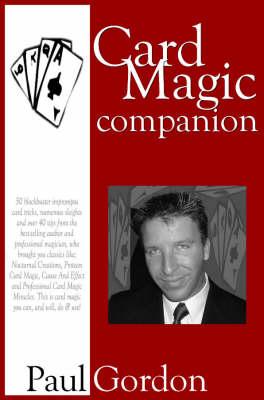Card Magic Companion (Card Tricks): Card Tricks You Can Do and Use (Hardback)