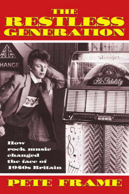 The Restless Generation (Paperback)