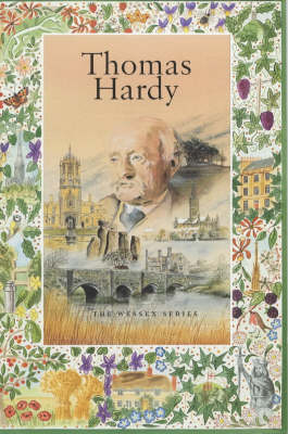 Thomas Hardy of Wessex - Wessex Series (Paperback)
