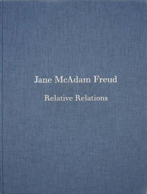 Relative Relations (Hardback)