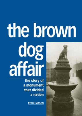 The Brown Dog Affair (Paperback)