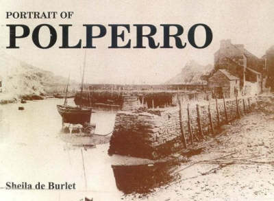 Portrait of Polperro (Paperback)