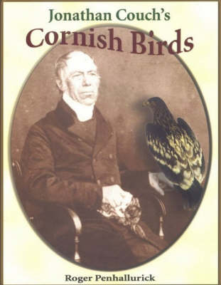 Jonathan Couch's Cornish Birds (Paperback)