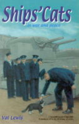 Ships' Cats in War and Peace (Hardback)