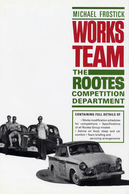 Works Team (Hardback)