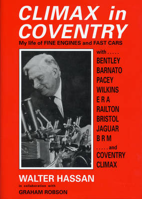 Climax in Coventry (Hardback)