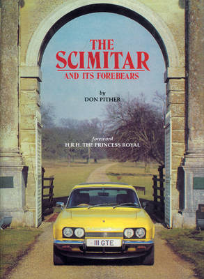 The Scimitar and Its Forebears (Hardback)