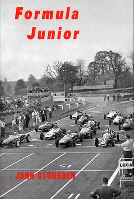Formula Junior (Hardback)