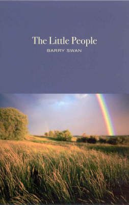 The Little People (Paperback)