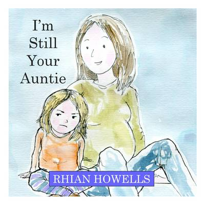 I'm Still Your Auntie (Paperback)