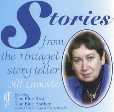 Stories from the Tintagel Storyteller (CD-Audio)