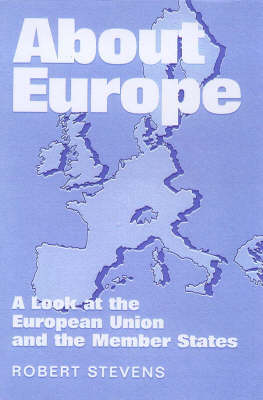 About Europe: Look at the European Union and the Member States (Paperback)