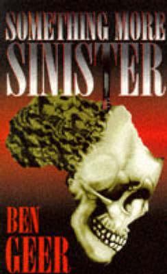 Something More Sinister (Paperback)