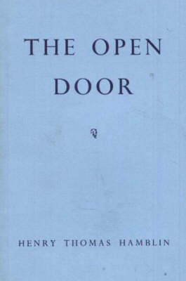 Open Door: 4th Edition (Paperback)