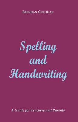 Spelling and Handwriting (Paperback)