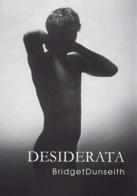 Desiderata or Things Desired (Paperback)