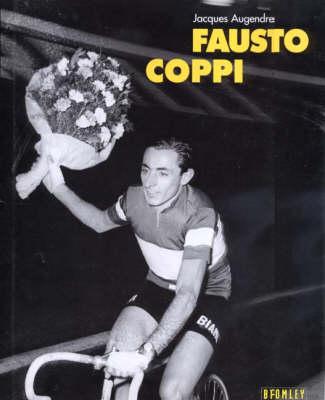 Fausto Coppi (Hardback)