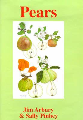 Pears (Hardback)