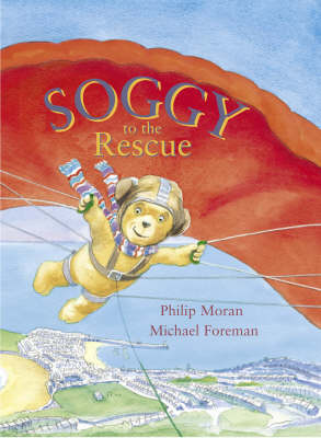 Soggy to the Rescue (Hardback)