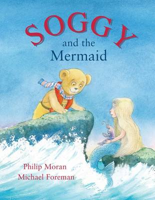 Soggy and the Mermaid (Paperback)