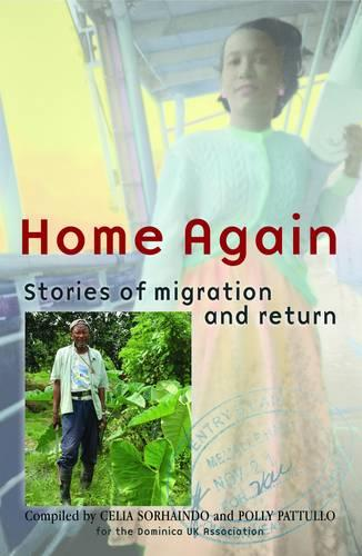 Home Again: Stories of Migration and Return (Paperback)