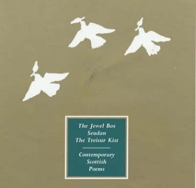 The Jewel Box: Contemporary Scottish Poems (CD-Audio)