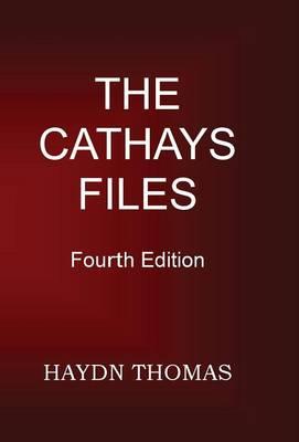 The Cathays Files (Hardback)