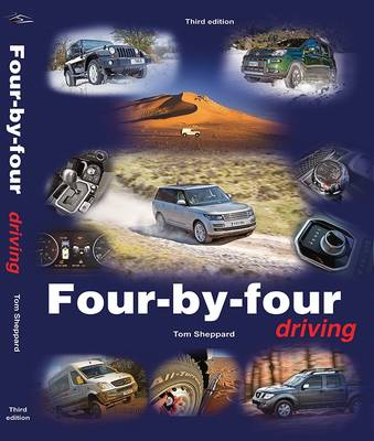 Four-by-Four Driving (Paperback)
