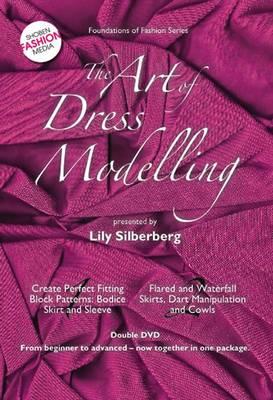 The Art of Dress Modelling: v. 1 (DVD)
