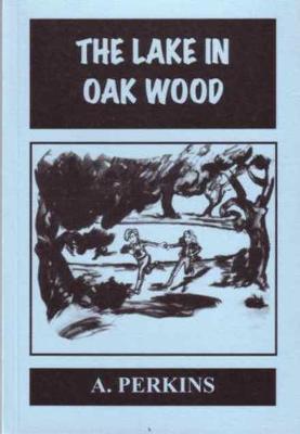 Lane in Oak Wood (Paperback)